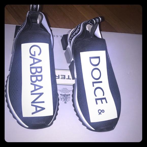 Dolce \u0026 Gabbana Shoes   Dolce Gabanna